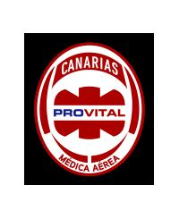 Transporte aéreo medicalizado en Gran Canaria