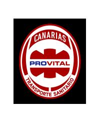 Transporte sanitario en Gran Canaria