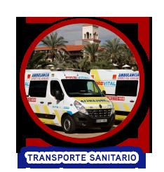 Emergencias sanitarias 24h. Gran Canaria